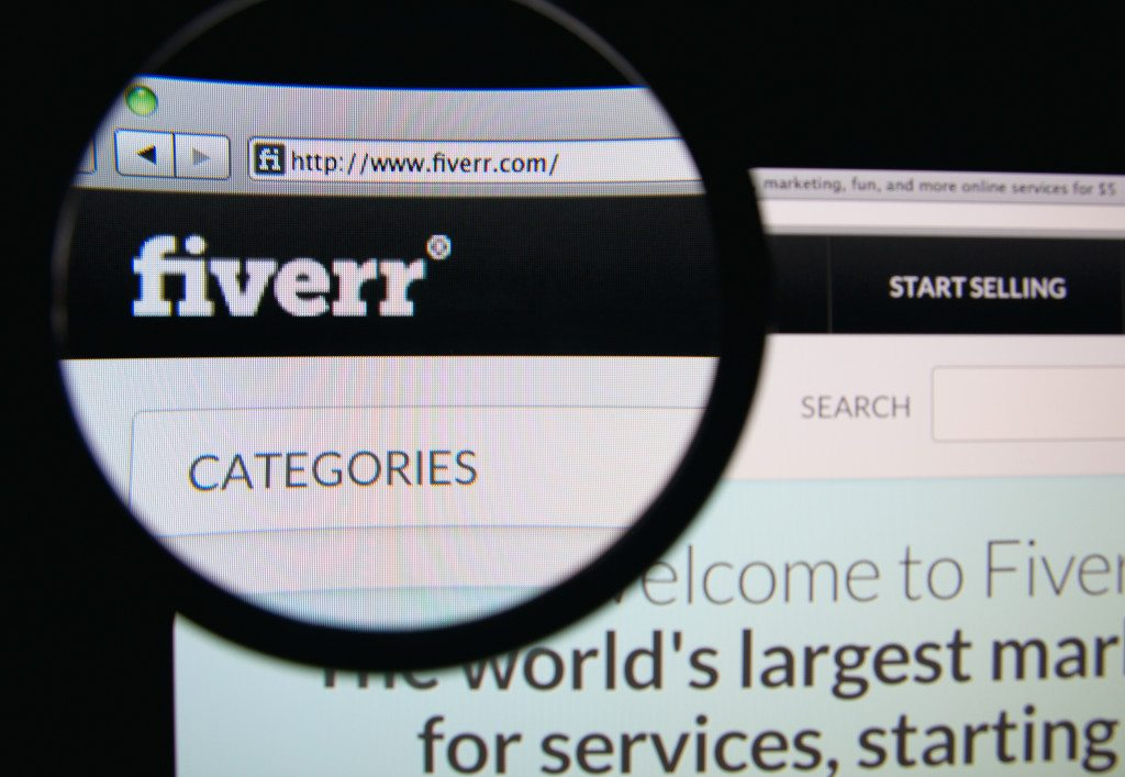 Top Fiverr Gigs for SEO