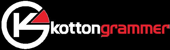 Kotton Grammer #1 Premier SEO Agency Retina Logo